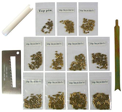 10 pin bowling starter kit - 4