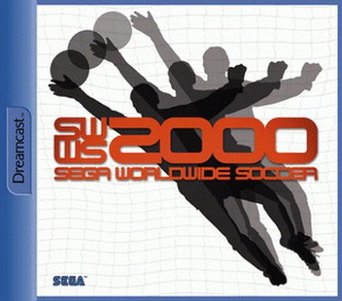 World Wide Soccer 2000
