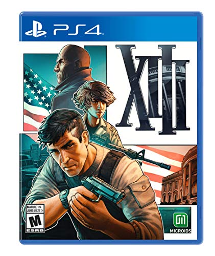 [PS4, Xbox One] XIII - $29.99 at Amazon