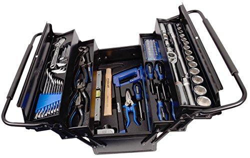 Projahn 8688 - Caja de herramientas se benefició embarcacio