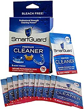 SmartGuard Premium Cleaner Crystals (110 Cleanings)