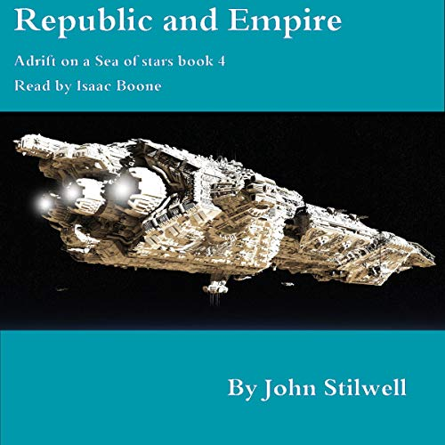 Republic and Empire Titelbild