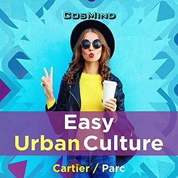 Easy Urban Culture