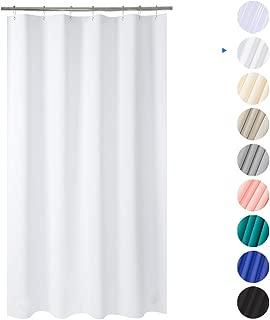 Plastic Shower Curtain, 40
