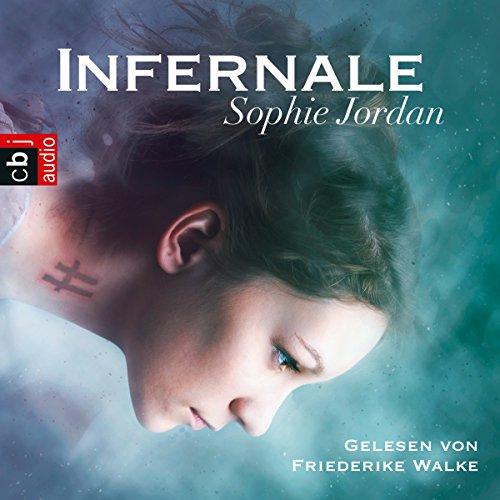 Infernale audiobook cover art