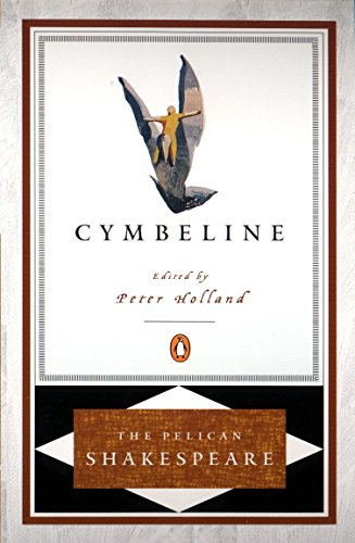 Cymbeline (The Pelican Shakespeare)