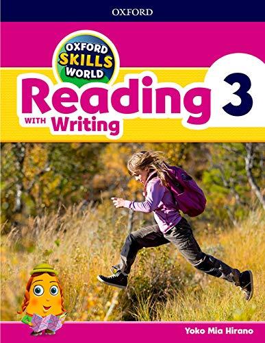 Oxford Skills World: Reading & Writing 3