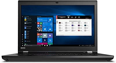 CUK ThinkPad P73 Mobile Workstation Laptop (Intel i7-9850H, 64GB RAM, 1TB NVMe SSD + 1TB HDD, NVIDIA Quadro RTX 3000 6GB, 17.3