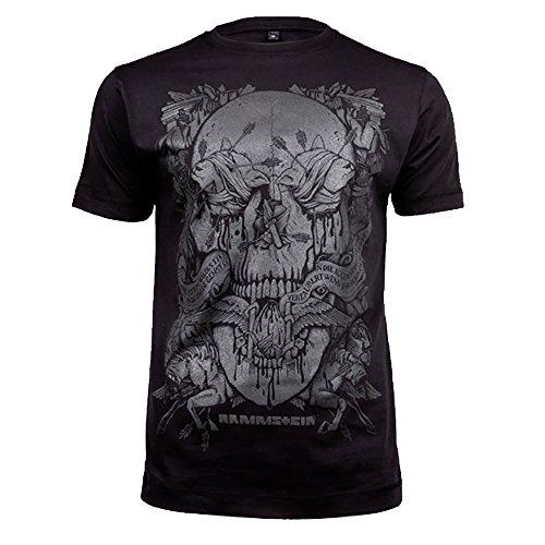 Rammstein T-Shirt Amour (XL)
