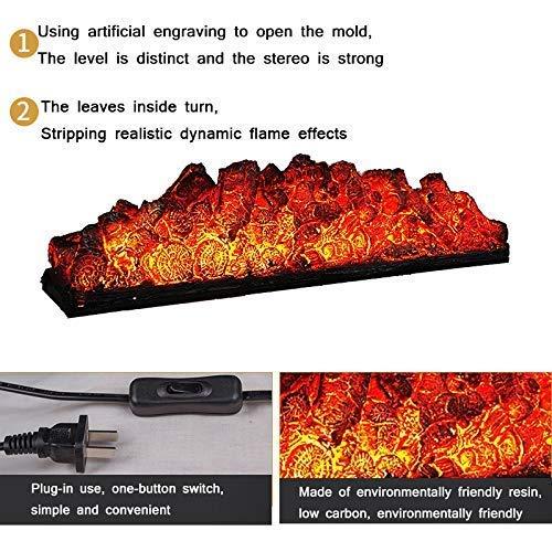 KAUTO Chimeneas eléctricas