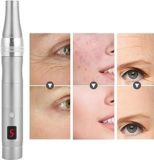 Micro Needle Pen Microneedle Aanpasbare elektrische microneedling pen Auto Micro Needle Roller Anti-aging huidtherapie-app...
