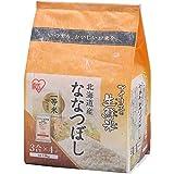 【精米】生鮮米 白米 北海道産 ななつぼし 1.8kg 令和元年産