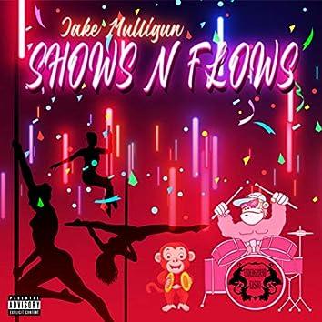 Shows N Flows