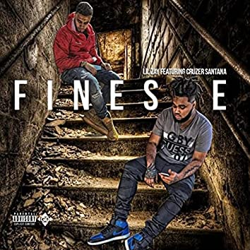 Finesse (feat. Big Cruz)