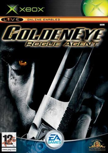 GoldenEye: Rogue Agent [UK Import]
