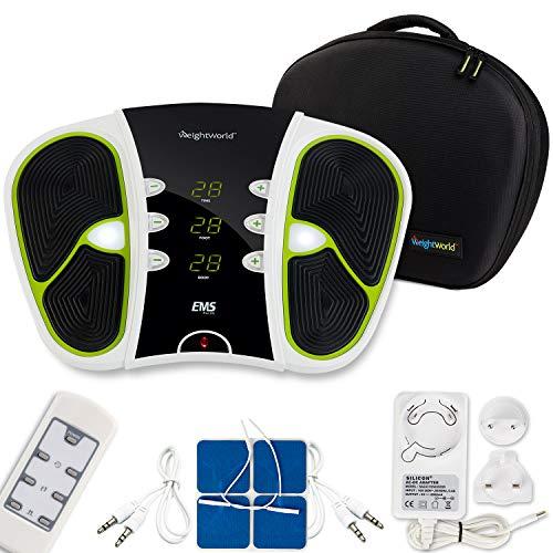 Stimulateur nouvelle génération WeightWorld Circulator