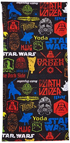 Buff, Fascia multifunzione Star Wars JR Original, da Bambino, Multicolore (Knight), Taglia unica