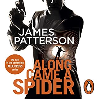 Along Came a Spider     Alex Cross, Book 1              By:                                                                                                                                 James Patterson                               Narrated by:                                                                                                                                 Ako Mitchell                      Length: 12 hrs and 1 min     80 ratings     Overall 4.5