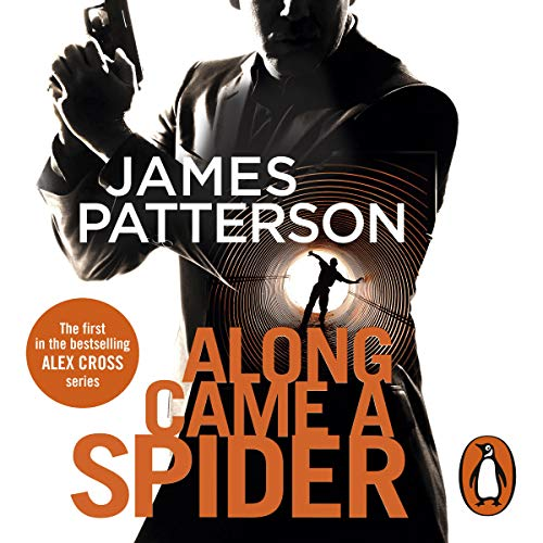 Couverture de Along Came a Spider