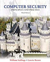 Best computer security principles and practice 4th edition ebook Reviews