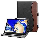 FINTIE Coque pour Tablette Samsung Galaxy Tab S4 10.5 Pouces SM-T830N/T835 2018 - Housse de...