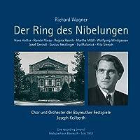 Wagner: Der Ring Des Nibelunge