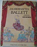 Zauberhaftes Ballett : Ballettschule dreidimensional