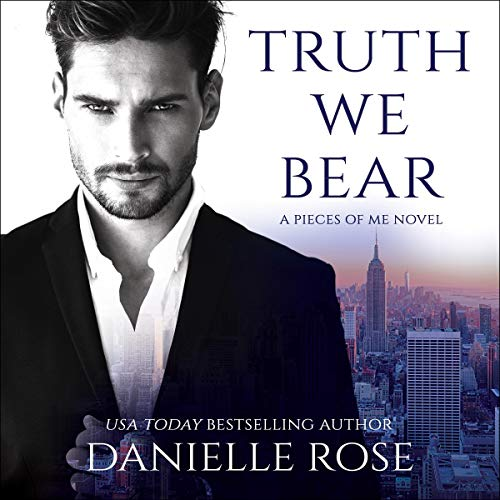 Truth We Bear audiobook cover art