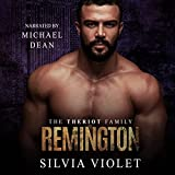 Remington: The Theriot Family, Book 1