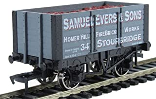 7 plank - Samuel Evers 9ft w/b chassis