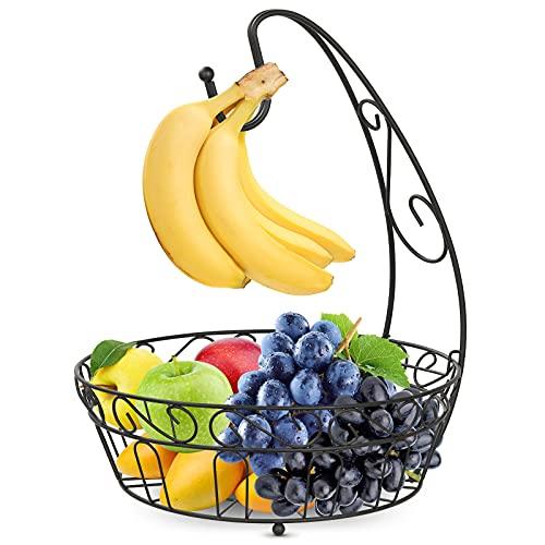 Yitriden -  Obstkorb mit
