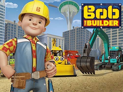 Bob the Builder Season 1