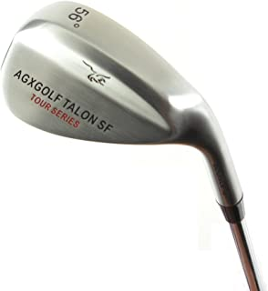 AGXGOLF Tour Series Boy's, Girl's & Junior's Edition Sand Wedge; Soft Face; Left or Right Hand
