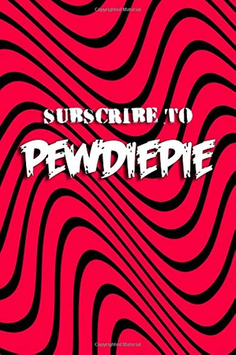 罪人怖がらせるロイヤリティSubscribe to PewDiePie