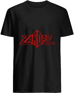 Zardoz Black Red 21 Tshirt Hoodie for Men Women Unisex