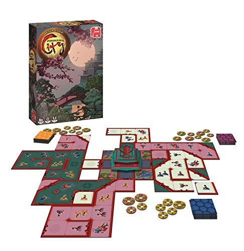 Juego de Mesa Forbidden City