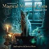 Llewellyn s 2021 Magical Mystical Cats Calendar