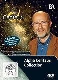 Alpha Centauri Collection [6 DVDs] - Prof. Dr. Harald Lesch