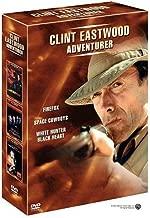 Clint Eastwood - Adventurer: (Firefox / Space Cowboys / White Hunter Black Heart)
