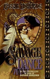 Savage Dance (The Savage Series)