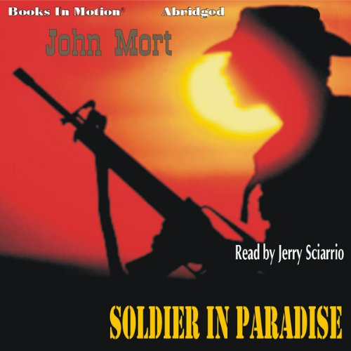 Soldier In Paradise cover art
