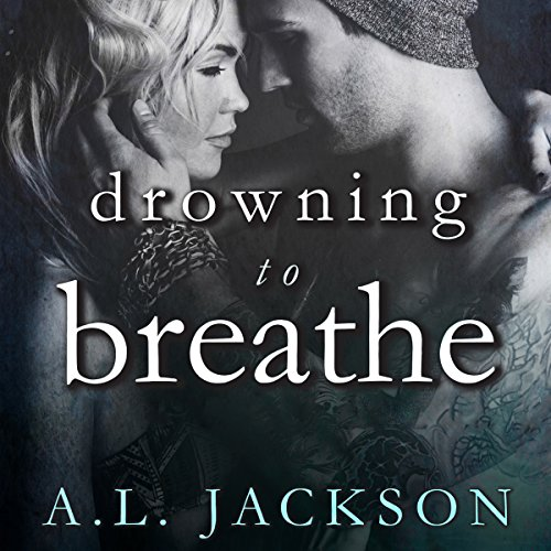 Drowning to Breathe cover art