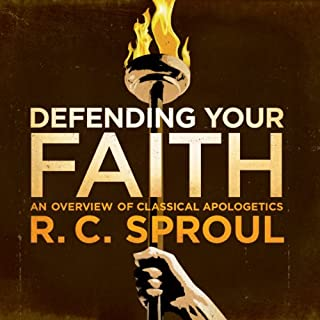 Defending Your Faith                   Written by:                                                                                                                                 R. C. Sproul                               Narrated by:                                                                                                                                 R. C. Sproul                      Length: 12 hrs and 25 mins     5 ratings     Overall 4.8