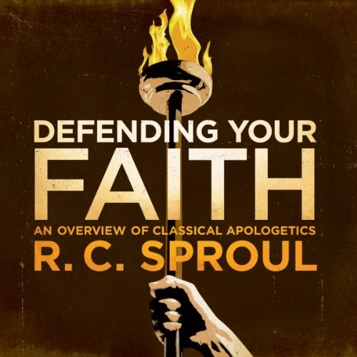 Defending Your Faith audiobook cover art