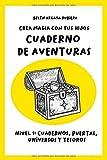 Cuaderno de aventuras - Nivel 1