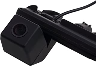 for Mercedes Benz E200 E260 E300 E350 E63 AMG Car Rear View Camera Back Up Reverse Parking Camera/Plug Directly photo