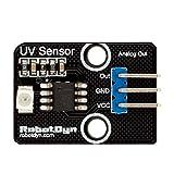 SHANG-JUN Fácil de Montar For A-r-d-u-i-n-o - Productos Que Funcionan con Placas A-r-d-u-i-n-o Oficiales UV Ultravioleta del módulo del Sensor RobotDyn Conveniente