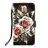 Veapero Kompatibel für Hülle Samsung Galaxy S20 Plus Hülle Handyhülle Schutzhülle Wallet Case...