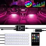 Led Light Strips For Cars Review and Comparison