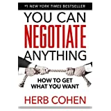 You Can Negotiate Anything: The Groundbreaking Original Guide to Negotiation (English Edition)